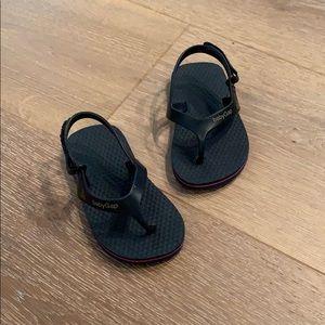 Gap Baby Flip Flops (18-24 mo)
